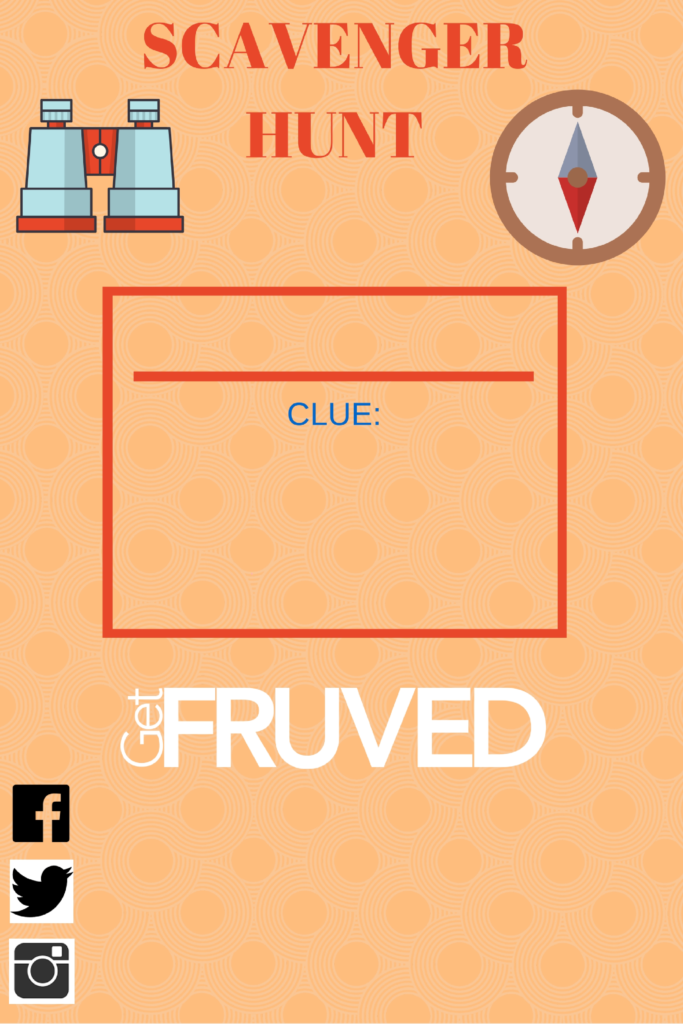 scavenger-hunt-clue-template – getFRUVED